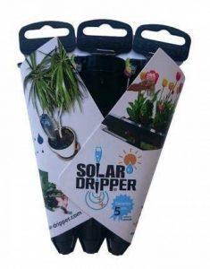 Solar-Dripper Arrosage automatique Solaire SD par 3 de la marque Solar-Dripper image 0 produit