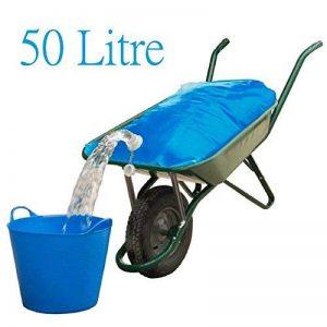 Spares2go équestre/stable Réservoir à eau Brouette Sac de transport (50litre) de la marque Spares2go image 0 produit