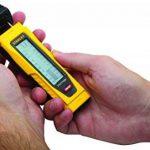 Stanley 0-77-030 Testeur d'humidité, Jaune de la marque Stanley image 4 produit