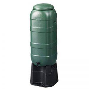 Strata Products Ltd Ward GN339 Tonneau récupérateur d'eau mince 100 l de la marque Strata Products Ltd image 0 produit