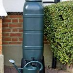 Strata Products Ltd Ward GN339 Tonneau récupérateur d'eau mince 100 l de la marque Strata Products Ltd image 2 produit