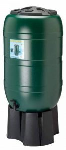Strata Ward GN335 Tonneau récupérateur d'eau 210l Récupérateur d'eau Green de la marque Strata image 0 produit