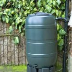 Strata Ward GN335 Tonneau récupérateur d'eau 210l Récupérateur d'eau Green de la marque Strata image 2 produit