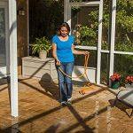 Stretch Hose Flexible extensible extensible 7,6m Jardin Compact s'Agrandir l'eau plantes Vaporisateur Tuyau de la marque Stretch Hose image 4 produit