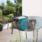 support mural pour tuyau arrosage TOP 5 image 1 produit