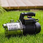 T.I.P. 30111 GP 3000 Inox Pompe de jardin en Acier Inoxydable de la marque T.I.P. image 3 produit