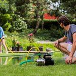 T.I.P. 30111 GP 3000 Inox Pompe de jardin en Acier Inoxydable de la marque T.I.P. image 4 produit
