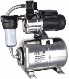 T.I.P. 31155 HWW Inox 1300 Plus F Circuit d'eau domestique en Acier Inoxydable avec pré-filtre de la marque T.I.P. image 0 produit