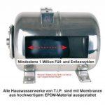 T.I.P. HWW 900/25 / 31300 Groupe de surpression (Import Allemagne) de la marque T.I.P. image 2 produit