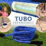 takestop Tuyau extensible 45m Flexible Jardin Extensible Pistolet jardinage Pompe d'arrosage couleur aléatoire de la marque takestop image 3 produit