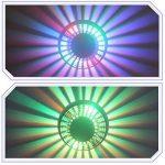 TAOtTAO citrouille lampe murale dissimulée installer lumière LED Luminaire lumière Décoration de la Maison de la marque TAOtTAO image 1 produit