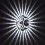 TAOtTAO citrouille lampe murale dissimulée installer lumière LED Luminaire lumière Décoration de la Maison de la marque TAOtTAO image 3 produit