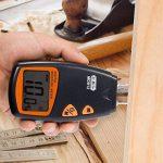 testeur de bois sec TOP 0 image 1 produit