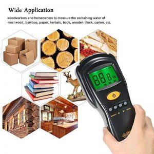 testeur de bois sec TOP 13 image 0 produit
