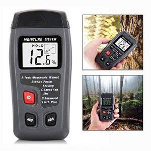 testeur de bois sec TOP 7 image 0 produit