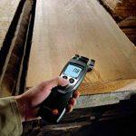 testo 616 Humidimètre pour matériaux de construction et bois image 3 produit