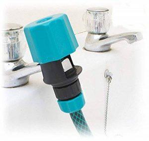 toolTM Rolson Connecteur de tuyau pour cuisine avec régulateur de débit de la marque toolTM image 0 produit