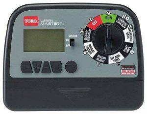 Toro Lawn Master–Programmateur de robinet, 4saisons de la marque Toro image 0 produit
