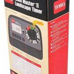 Toro Lawn Master–Programmateur de robinet, 6stations de la marque Toro image 1 produit