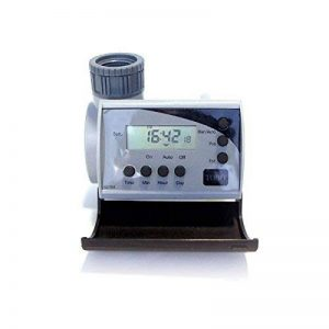 Toro - ttt-9v - Programmateur nez de robinet d'arrosage électronique de la marque Toro image 0 produit