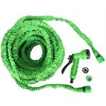 TRESKO® Tuyau d'arrosage flexible et extensible Tuyau d'arrosage rétractable (45m) de la marque TRESKO image 3 produit