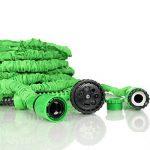 TRESKO® Tuyau d'arrosage flexible et extensible Tuyau d'arrosage rétractable (60m) de la marque TRESKO image 4 produit