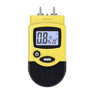 Trotec 3510205022–Testeur d'humidité BM12 de la marque Trotec image 0 produit