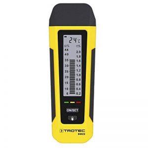 TROTEC BM22Testeur d'humidité de la marque Trotec image 0 produit