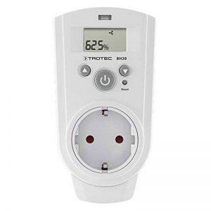 TROTEC Prise hygrostat BH30 Humidificateur Déshumidificateur Controleur humidité de la marque TROTEC image 0 produit