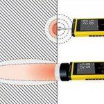 Trotec T660 Mesureur d'humidité de la marque Trotec image 4 produit