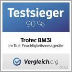 TROTEC Testeur d'humidité BM31 de la marque Trotec image 3 produit