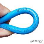 Tuyau à air comprimé - jeu de tuyau + Prevost S1 raccord de sécurité (10m mètre, Ø intérieur 10mm) de la marque Auprotec® Pneumatics image 4 produit