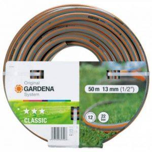 tuyau arrosage gardena 50 m TOP 1 image 0 produit
