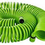 tuyau arrosage spirale TOP 9 image 4 produit