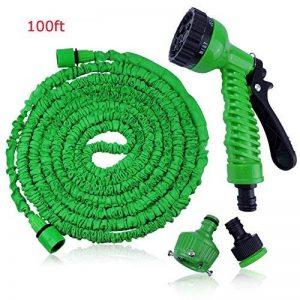 tuyau extensible arrosage super green TOP 10 image 0 produit
