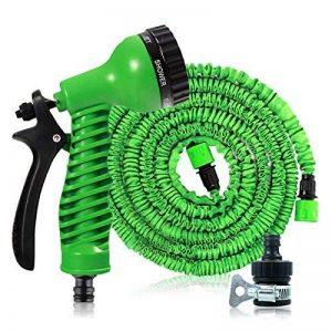 tuyau extensible arrosage super green TOP 11 image 0 produit