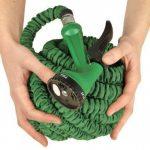 Tuyau Magique extensible + Douchette Canada Green® 30 m de la marque Générique image 1 produit