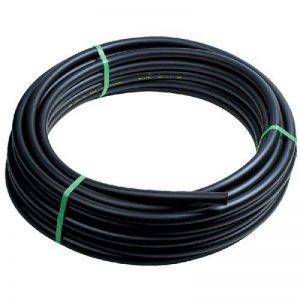 Tuyau polyéthylène basse densité 6 bar Cap Vert - Diamètre 32 mm - Longueur 50 m de la marque Cap Vert image 0 produit