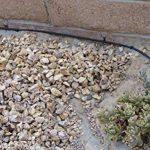 UClever Piquets de support de tuyau d'irrigation Support Piquet de Tube Irrigation Goutte à Goutte Plastique Outil de Jardinage,paquet de 100 de la marque image 4 produit