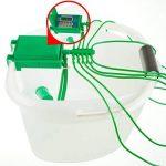 Ultranatura Dispositif d'arrosage automatique des plantes d'intérieur en cas d'absence de la marque Ultranatura image 5 produit