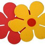 Unbekannt florasun Funflower, la drôles Jardin Fleur, rouge ou jaune, couleurs assorties de la marque Unbekannt image 1 produit