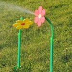 Unbekannt florasun Funflower, la drôles Jardin Fleur, rouge ou jaune, couleurs assorties de la marque Unbekannt image 2 produit