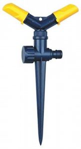 UPP® Arroseur 3en 1/Arroseur/sprenkler/d'arrosage/arroseur Sprinkler//Sprenger de la marque UPP image 0 produit