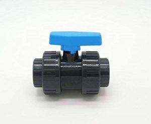 Vanne Pvc pression à coller diam. 50 de la marque plimex image 0 produit