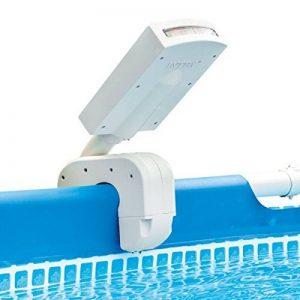 VidaXL Intex LED eau Fontaine Fontaine cascade d'eau piscine lumière multicolore PP 28089 de la marque vidaXL image 0 produit