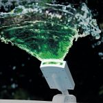 VidaXL Intex LED eau Fontaine Fontaine cascade d'eau piscine lumière multicolore PP 28089 de la marque vidaXL image 4 produit