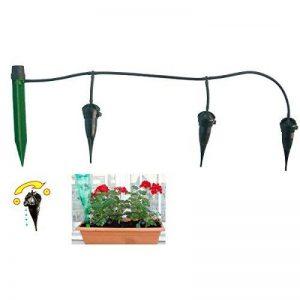 Vitrine Magique - Le kit d'arrosage pour jardinière de la marque Vitrine Magique image 0 produit