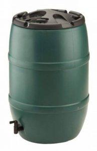 Ward GN321 Tonneau récupérateur d'eau 120 l de la marque Strata Products Ltd image 0 produit