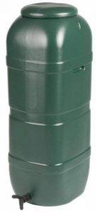 Ward GN334 Citerne compacte avec robinet et couvercle verrouillable 100l de la marque Strata Products Ltd image 0 produit