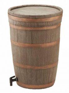 Ward GN714 Tonneau récupérateur d'eau Imitation chêne 120 l de la marque Strata Products Ltd image 0 produit